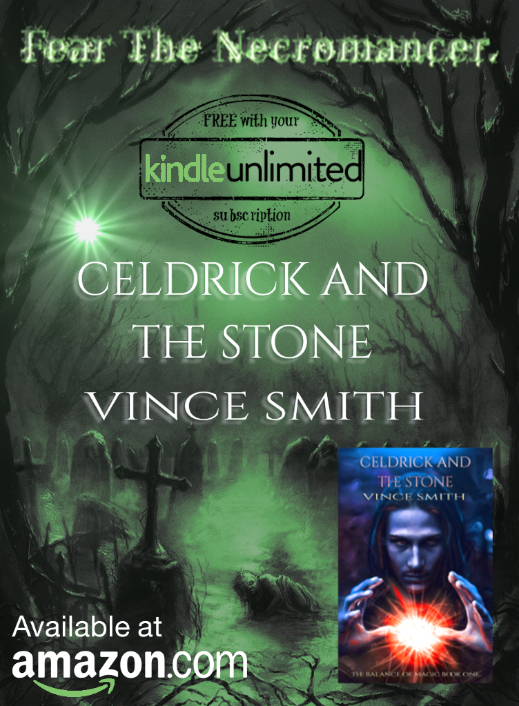 celdrick and the stone book